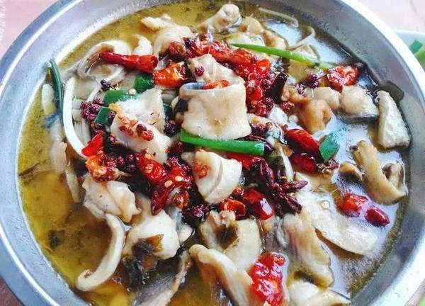 酸菜魚加盟