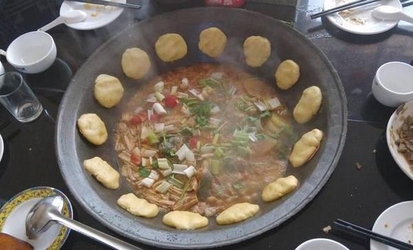 鐵鍋燉加盟